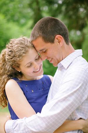 Engagement: Mary & Tyler