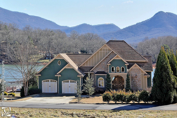 McIntosh Cove C21 Hiawassee