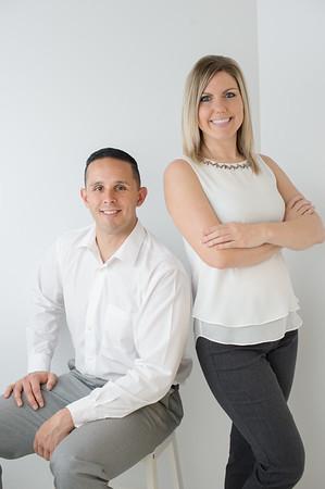 Jayne & Michael  | Headshot & Personal Branding Photography