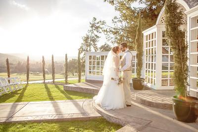 Hazdra - Northrup Wedding