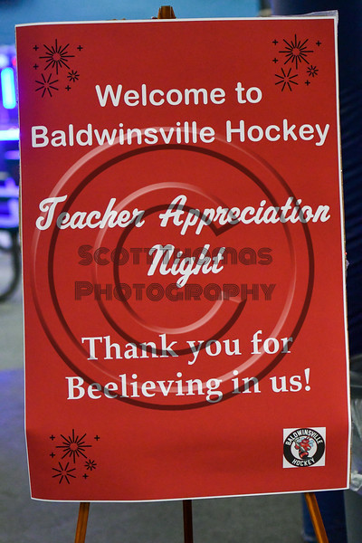 20200114 B'ville Teacher Appreciation Night