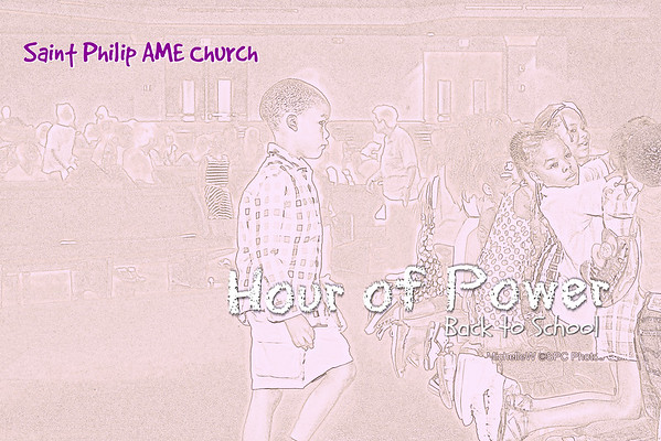 2016 Hour Of Power