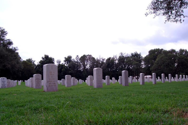 June 15 2003 to Florida National Cemetery (33).JPG