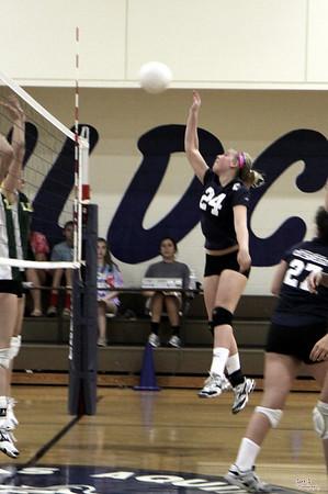 STA DPL Volleyball - STA vs St Marks (9/17/2011)
