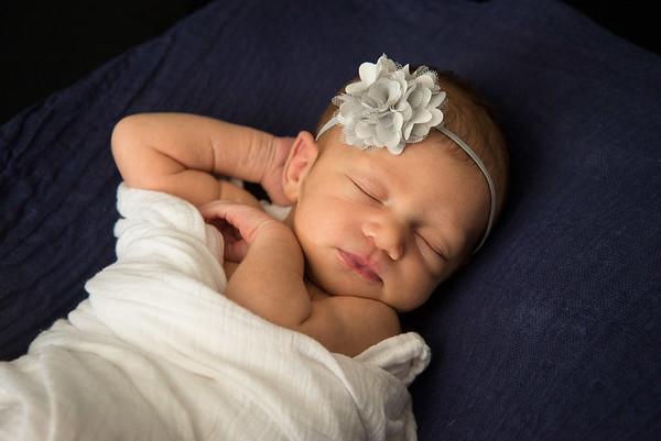 Olivia~newborn