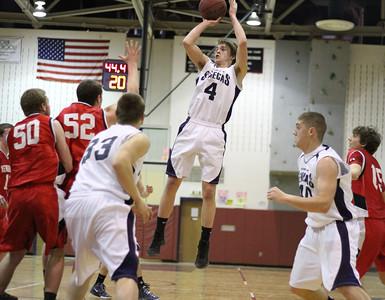 Watkins Basketball 2-3-12