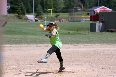 2010 12U Fastpitch
