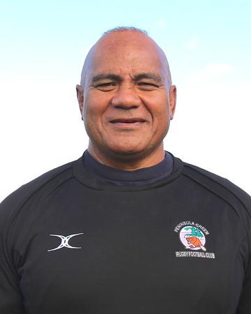 Rugby - Peninsula Green Rugby Club - 2013