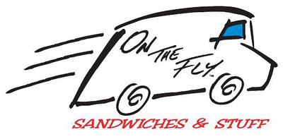 On The Fly Sanwiches & Stuff - logo.jpg