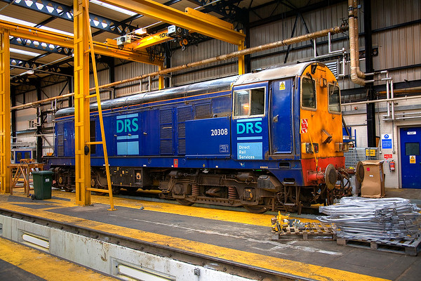 DRS Carlisle Open Day 7th July 2007
