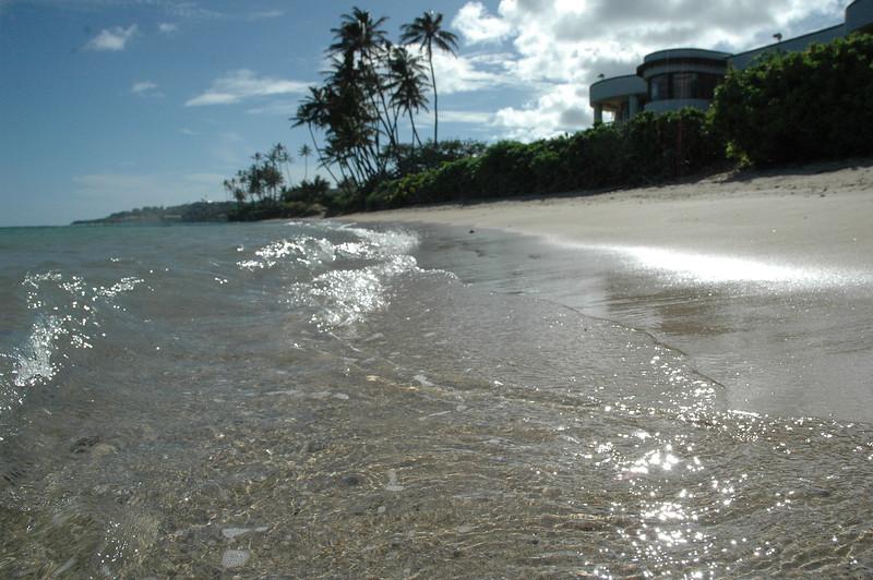 Hawaii - Kahala Beach-91.JPG