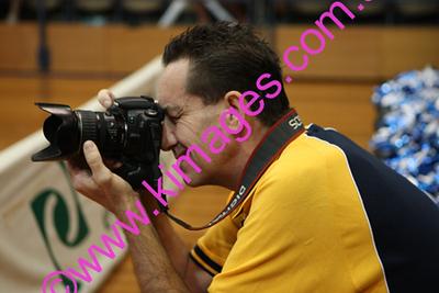 Razorbacks Vs Tigers 16-2-08 - Cheerleaders, Half-Time Entertainment & Spectators