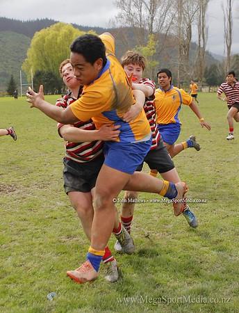 jm20120906 Rugby U15 - Rongotai v Westlake _MG_3781 WM