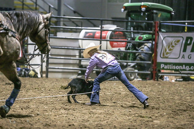 SHSAA Rodeo Fri Oct 18