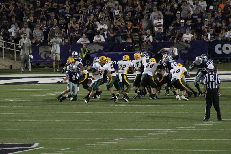 2013 Bison Football - Kansas State 624.JPG