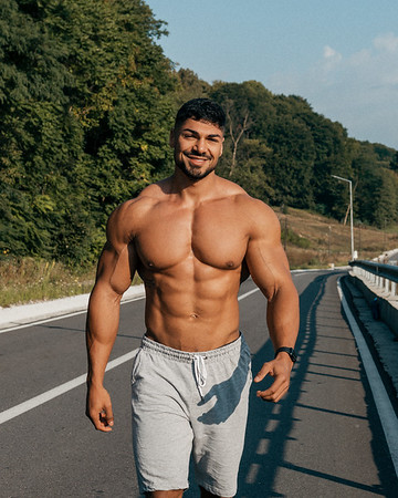 Romania Walk