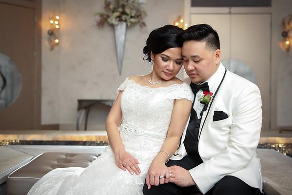 Wedding // Nicole & Mark