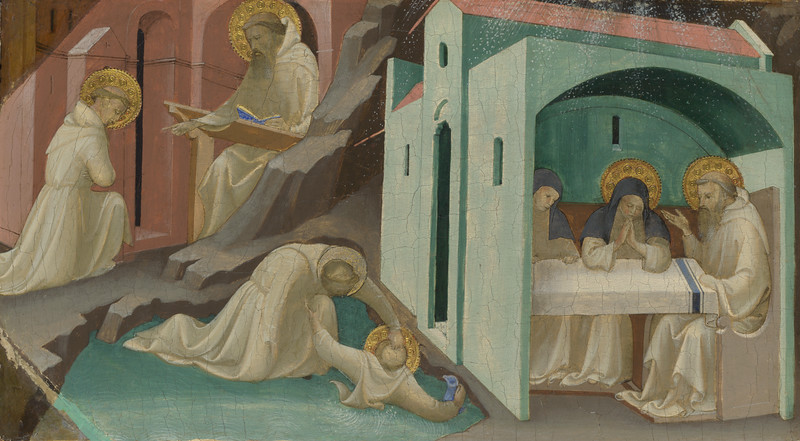 Incidents in the Life of Saint Benedict
