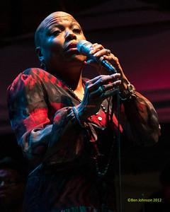 2012 Clifford Brown Jazz Festival