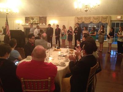 Student Affairs Banquet