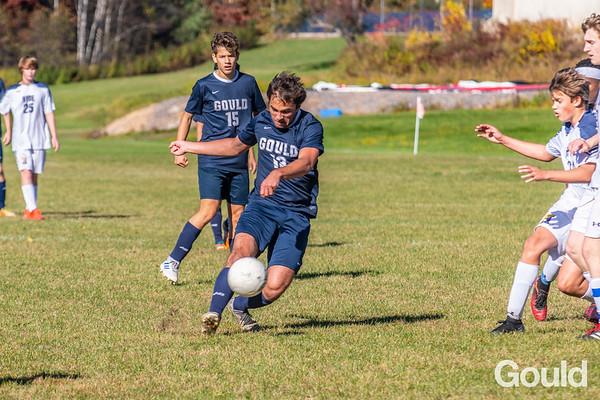 Soccer Varsity Boys 10-2019