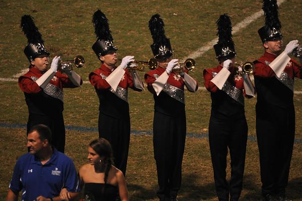 WF Rolesville Oct 14, 2011