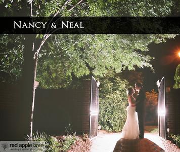 Nancy + Neal Wedding Album
