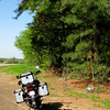 My Bike Trip - DAL to FLL  - 02