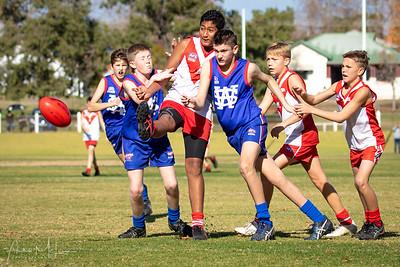 Football Under 13s