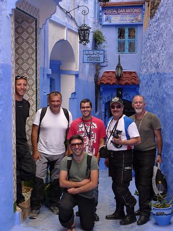 Marroco XCape Setembro 2013
