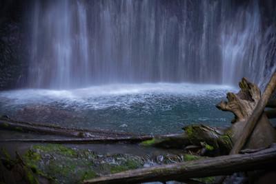 05_Marymere Falls - Olympic National Park - WA