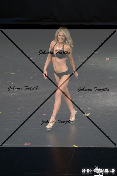 April Gibson Swimsuit - Mrs. NM US 2014