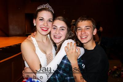 Ashlyn-Aaron - Family Pics from 2016 CPA Dance Recital