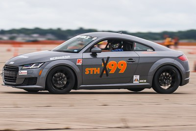 Thomas Thompson's 2016 Audi TT, STH Prepared