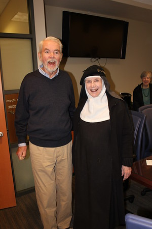 2013 event: Mother Dolores