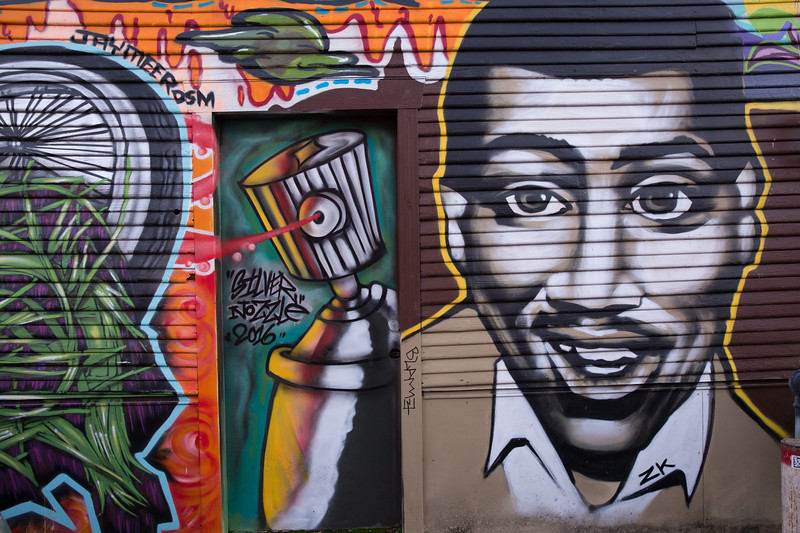 """As Seattle has grown the needs and directions of the economy have changed and old industrial areas have evolved. The Georgetown area which used to be home to polluting heavy industries has become a mecca for artists and funky cultural experimentation. The Georgetown Trailer Mall opens on weekends so local artisans and purveyors of eclectic found objects can sell their wares from imaginatively decorated funky old trailers. As Todd (who goes by just one name) owner the trailer shop Oh Brother wryly observes you don't arrive looking for a specific item. """"the thing will find you,"""" he says.   Next door at the Georgetown Arts & Cultural Center painter, printmaker, teacher, former artists' model and entrepreneur Angielena Chamberlain has converted a 1915 vintage hotel and former brothel into a place ascendant artists can create and display their work. Her tenants include painters photographers, musicians and an herbalist/shaman.   The neighborhood is also home to several top-rated restaurants, popular bars, leading galleries and the nationally famous Fran's Chocolates, all in the flight path of nearby Boeing Field, where the first jetliners lifted wheels."""