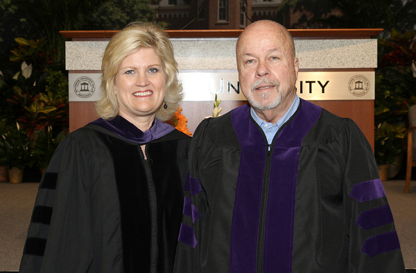 Law Commencement May 2013