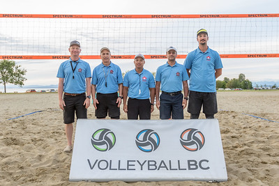 Volleyball BC (June 8, 2019)