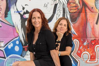 Isabel & Laura