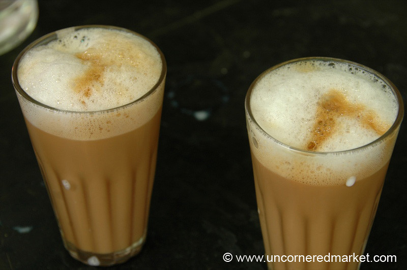 Indian Coffee - Pondicherry