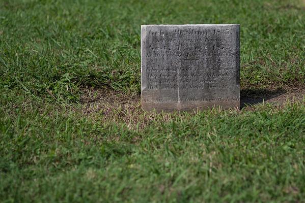 St Michael Cemetery Lou, Ky