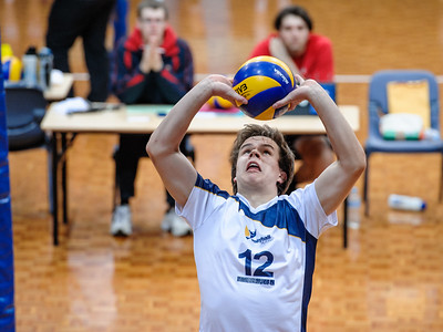 2014 Australian Junior Volleyball Championships day 4