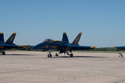 Great American Air Show 2014