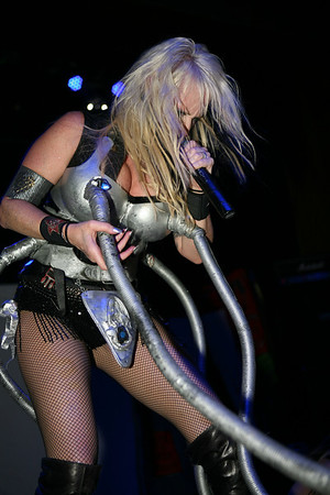 GENITORTURERS Live In Concert + Special Guests Jackal & Hyde, Sex Slaves & Team Cybergeist