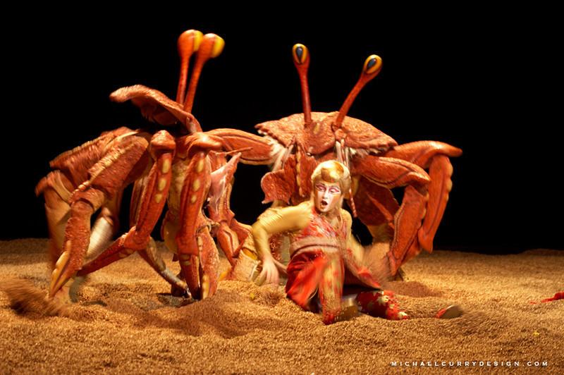 Cirque du Soleil KA crab 2.jpg