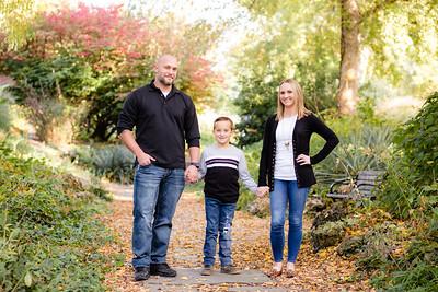 Haeberle Family