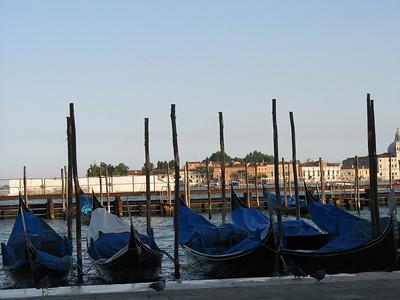 Italy Venice, Rome, Positano, June 2007
