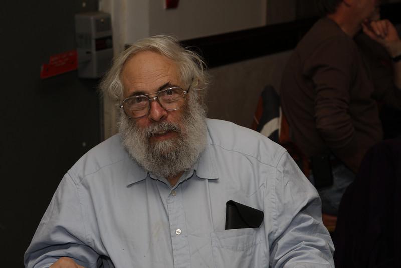 Norm Gelfand
