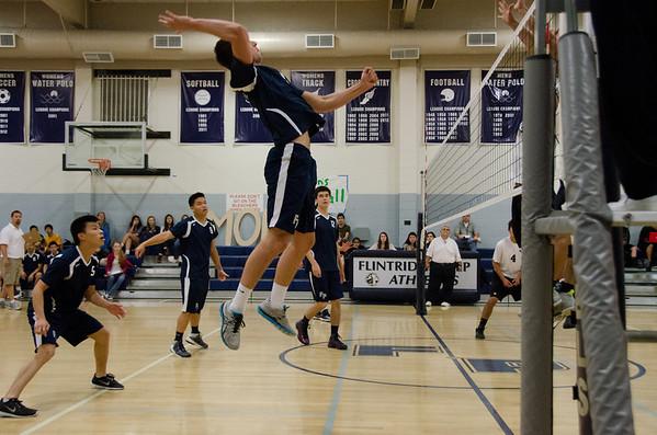 Flintridge Prep Volleyball