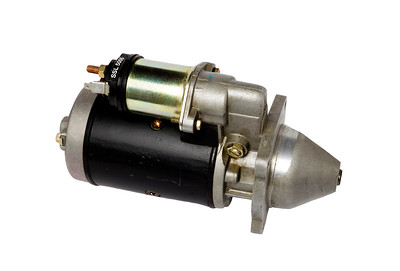 DAVID BROWN 780 880 885 SERIES 3 CYLINDER ENGINE STARTER MOTOR